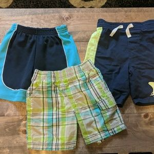 Other - Toddler boy 3T shorts